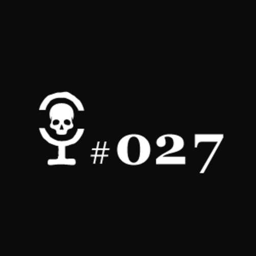 How to die in Morgue DevPodcast #027 | Film- vs. Game-Musik