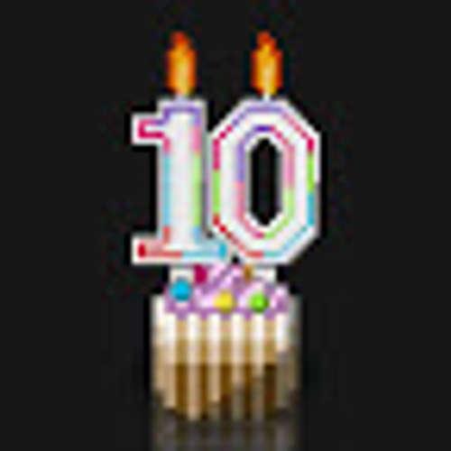 Babbel-Net Podcast Spezial - 10 Jahre Babbel-Net