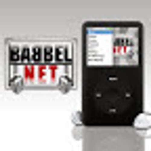 Babbel-Net Podcast Spezial - Gate - Die Unterirdischen