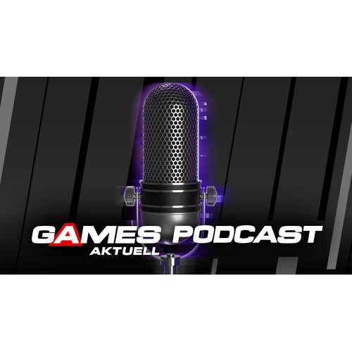 Games Aktuell-Podcast 621: F1 2020, Ubisoft Forward und jede Menge Gaudi