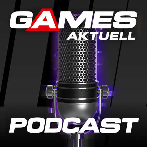 Games Aktuell Podcast 600: Jubiläums-Podcast mit Special Guest + Dan Houser verlässt Rockstar Games