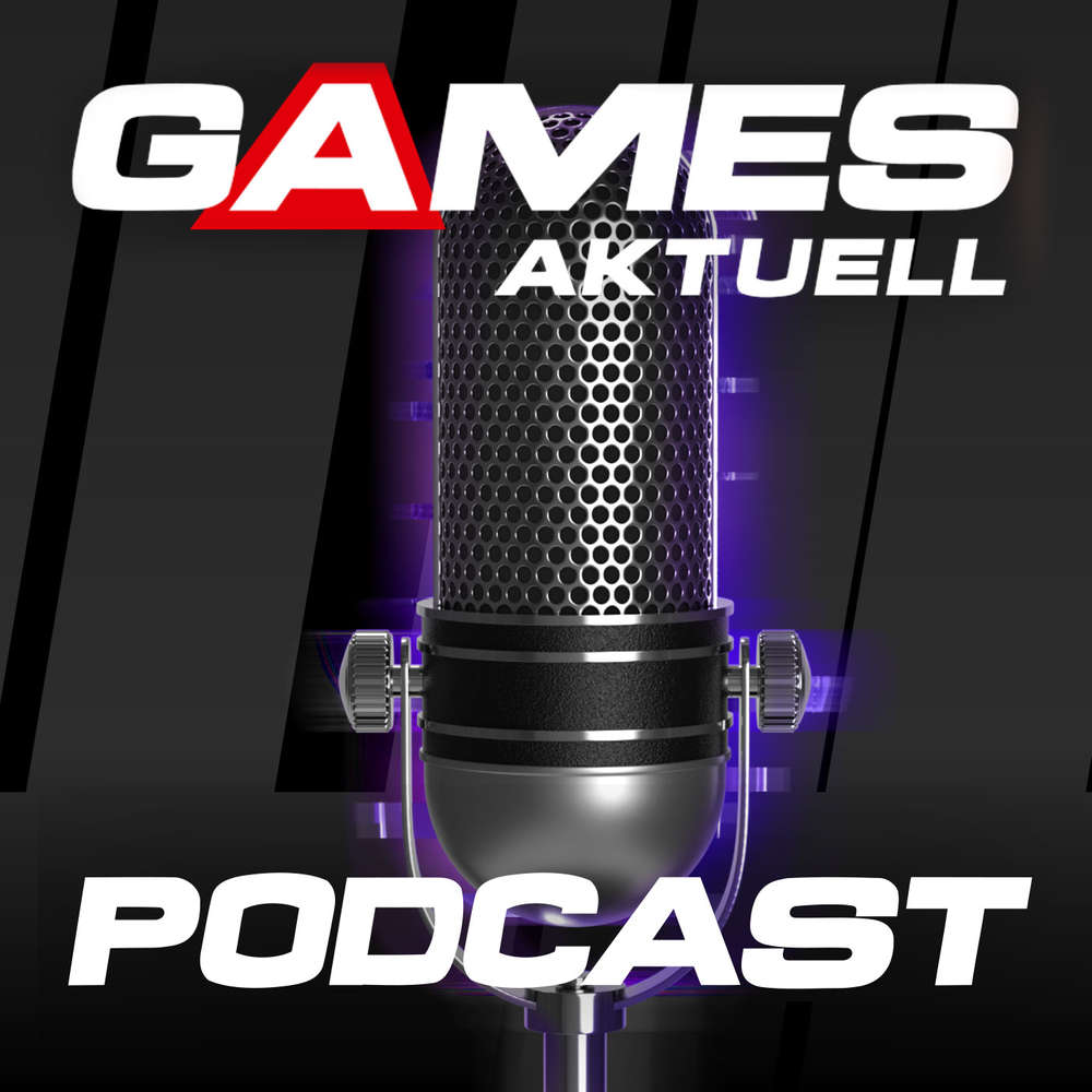 Games Aktuell Podcast 416: Blood & Wine, Overwatch, Ubisoft