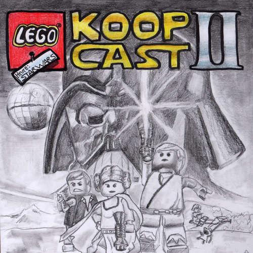 Folge 002: Lego Star Wars