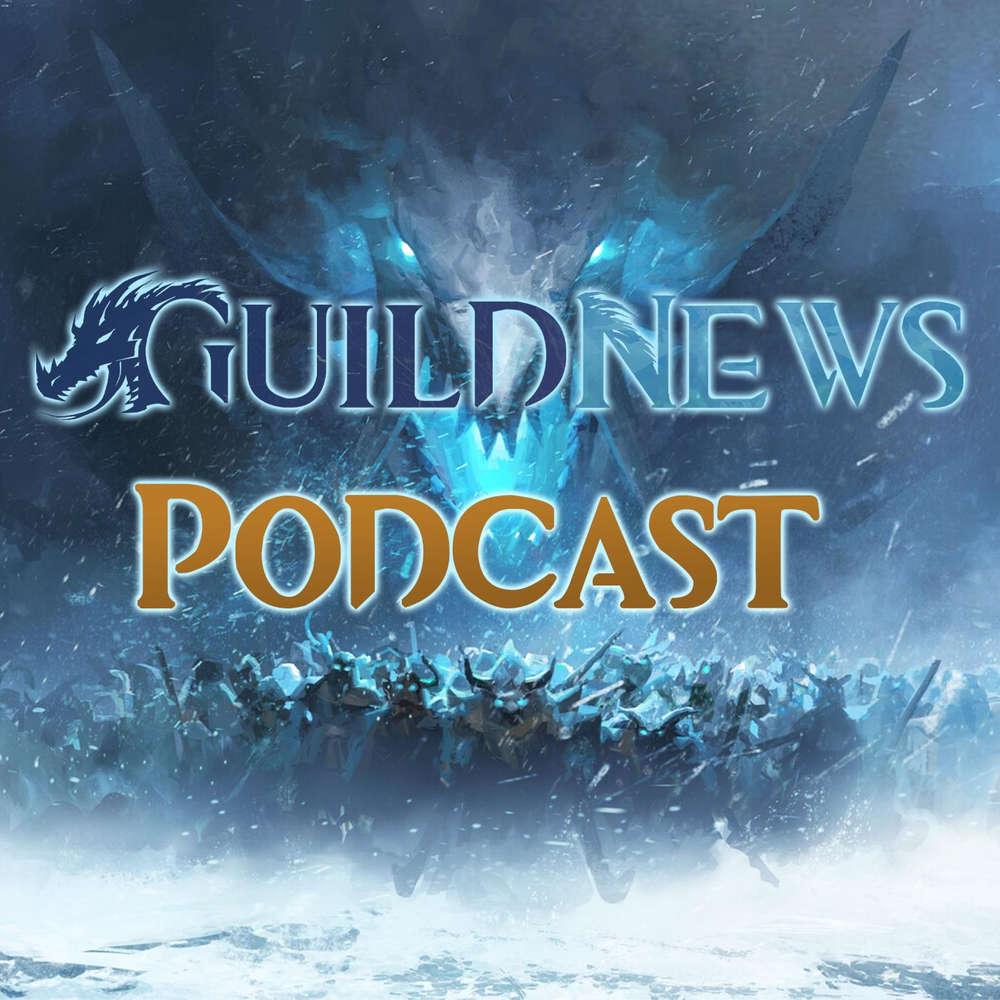 Guildnews Podcast Nr. 296