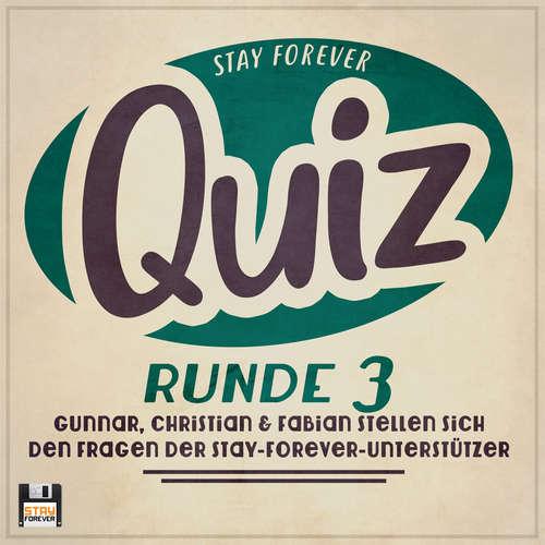 Das Quiz: Runde 3
