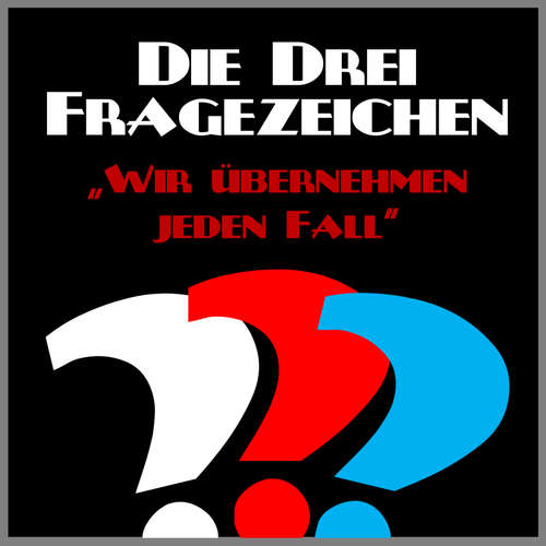 Young in the 80s: Die drei ???