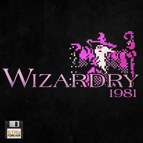 Wizardry (SF 103)