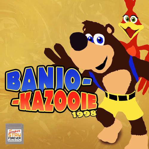 Banjo-Kazooie (SSF 34)