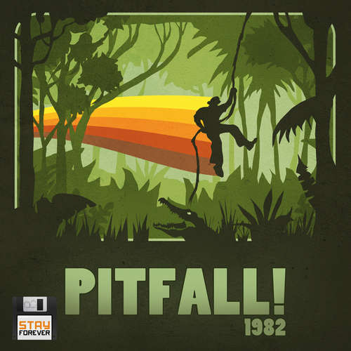 Pitfall! (SF 104)