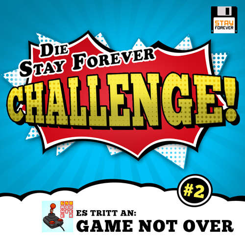 Die Stay Forever Challenge #2: Game Not Over