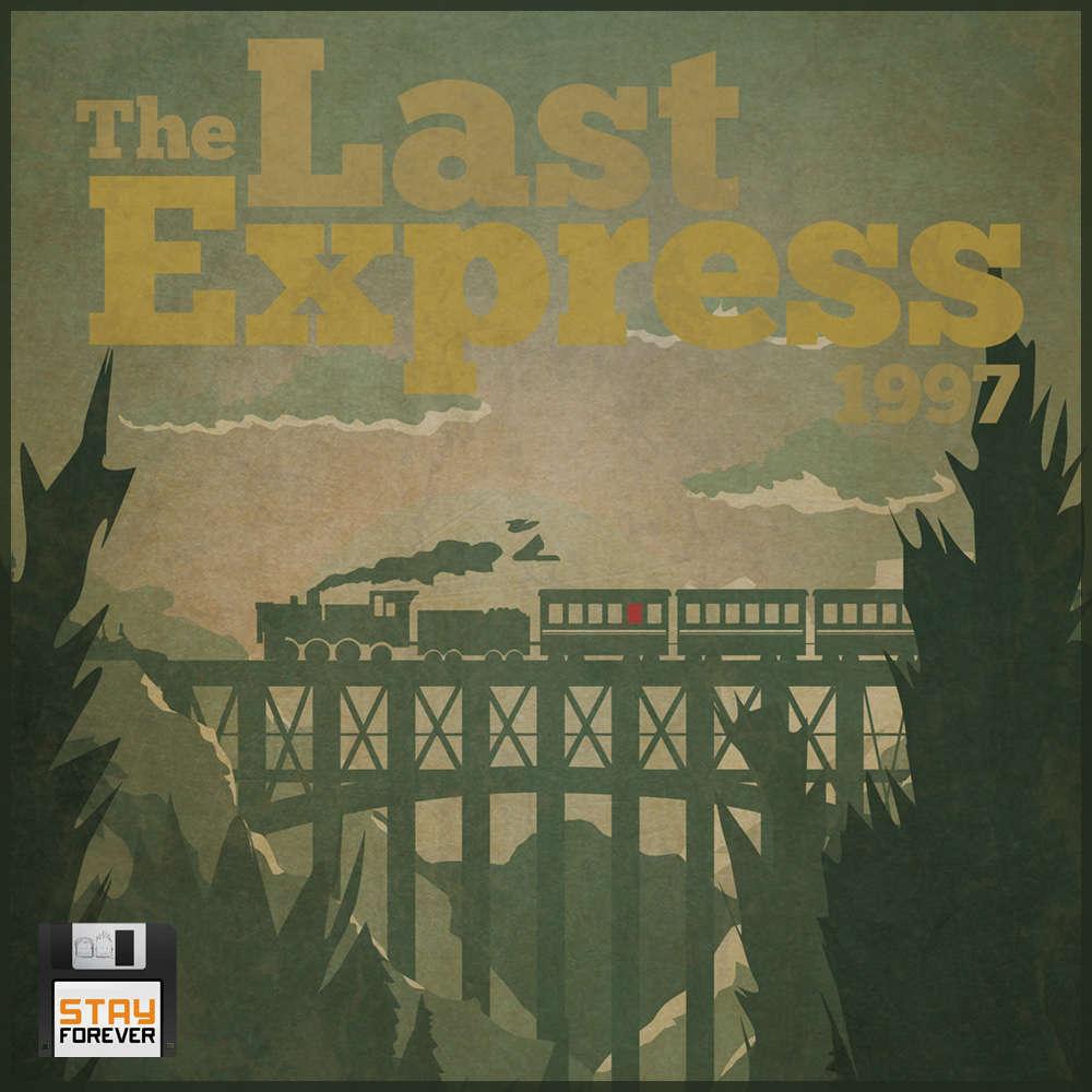 The Last Express (Folge 89)