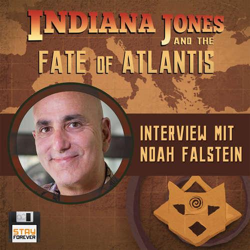 Indiana Jones 4: Interview mit Noah Falstein