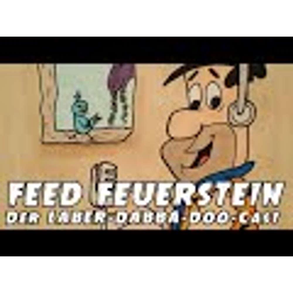 FF000 Feed Feuerstein lebt gefährlich (Podstock 2019)