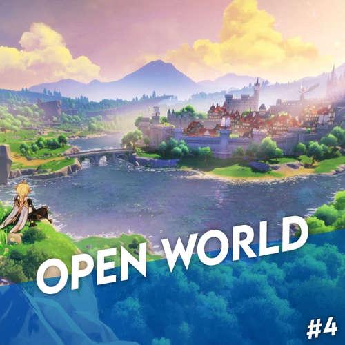 Open Worlds sind..doof?