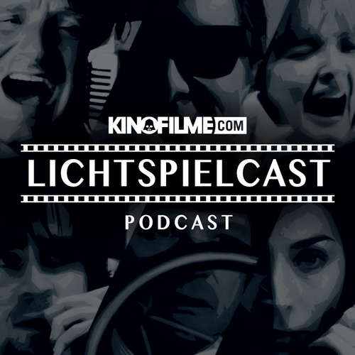 "Lichtspielcast – ""The Hunt"""