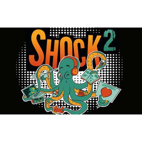 Der SHOCK2 Wochenstart 35.2020.EINHUNDERT