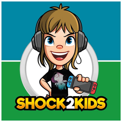 Neues Format! SHOCK2 Kids 001 - Pilot