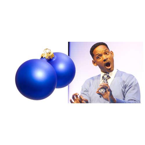 Laser Show 027: Jimmy Blue Balls