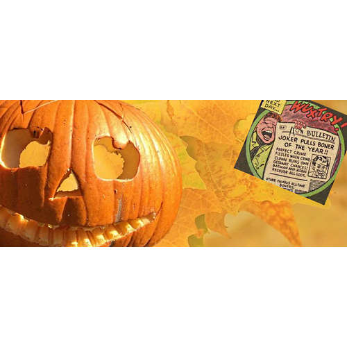 Laser Show 031: This is (Hubie) Halloween