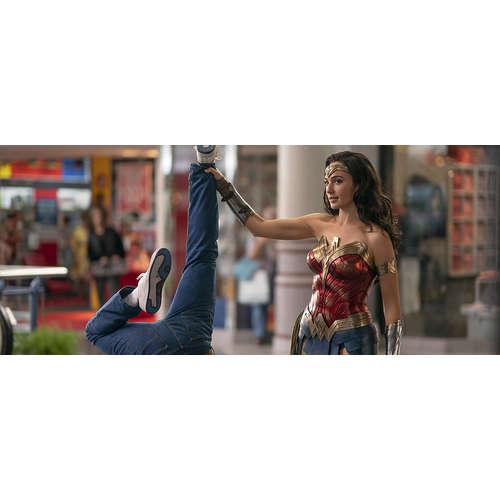Laser Show 036: Wonder Woman 1984