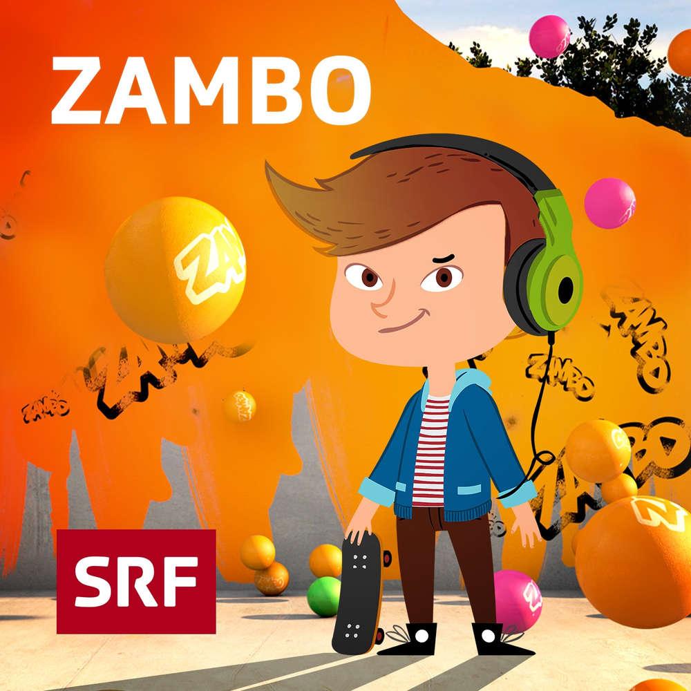 «Zambo» vom 18. Juni 2019