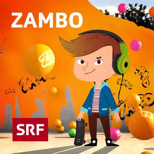 Zambo im Studio: Ausflug ins Radiostudio von FM1