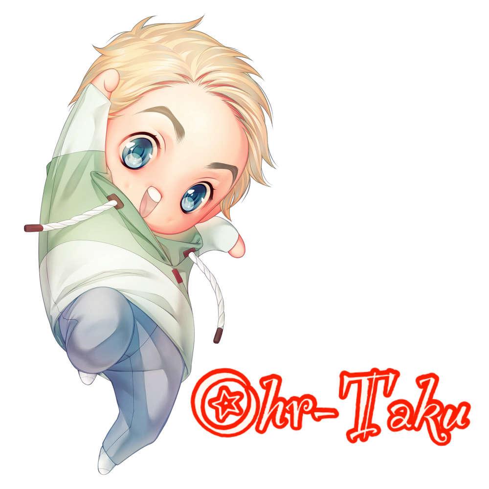 OhrTaku - Der Manga und Anime Podcast