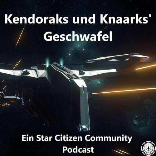 Folge 203: Unser Discord, Inside Star Citizen, Star Citizen Live, ÌAE 2950