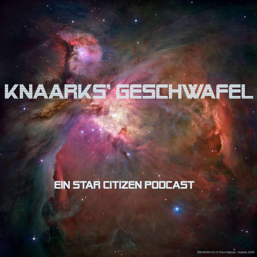 Folge 129: Inside Star Citizen, Pillar Talk, Star Citizen Live und ein Geschwafel zur Schiffspipeline