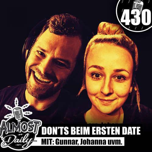 #430 | Modesünden von Früher & Don'ts beim ersten Date mit Gunnar, Johanna, Lars & Ben