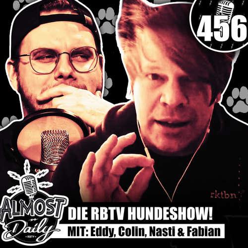 #456 | Die RBTV Hundeshow!
