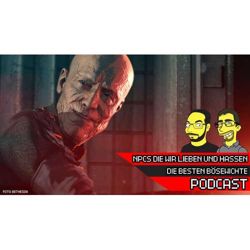 [Thema] Die besten Bösewichte – NPCs die wir lieben und hassen