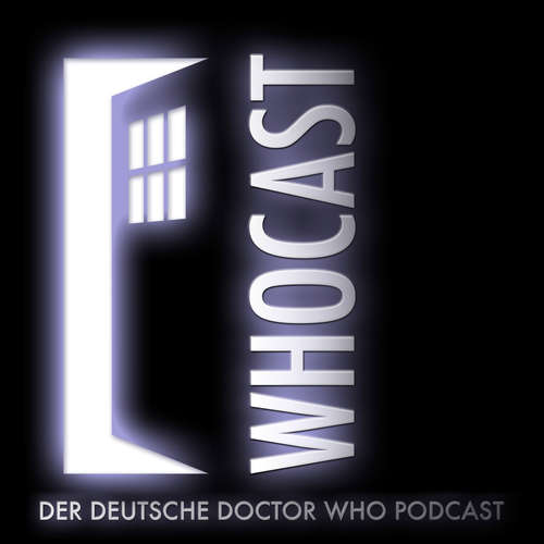 Whocast #430 – Just the Turtles are missing