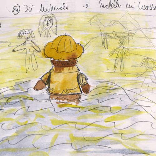 Buddler 11: Der See der Seelen