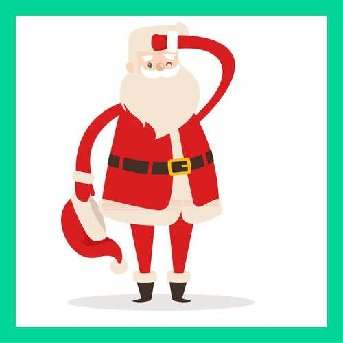 Lachlabor: Stellt man in Ländern mit heißem Klima am Nikolaustag Sandalen vor die Tür?