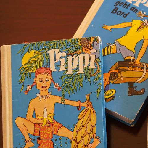 Vor 75 Jahren erschien das erste Pippi Langstrumpf-Buch