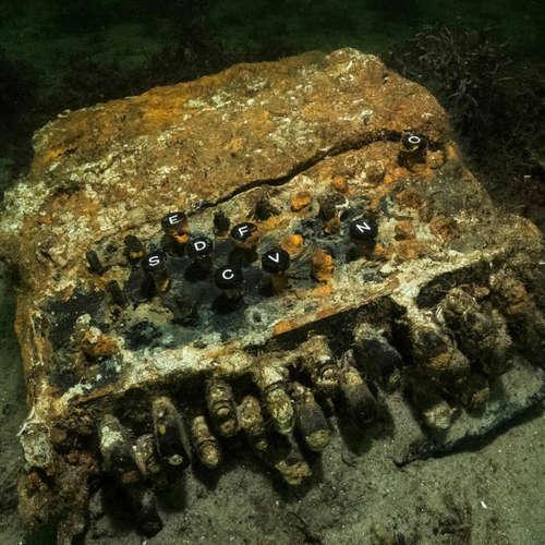 Unterwasserarchäologe Florian Huber über besonderen Fund