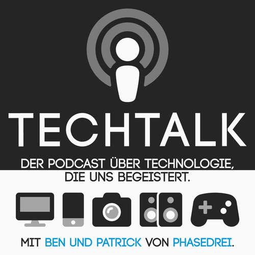 TECHTALK, S04E13: 'Über den aktuellen Stand von HomeKit und wünschenswerte Erweiterungen'