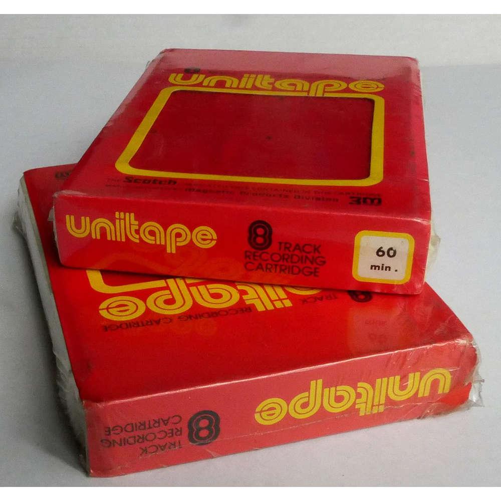 Nerdfunk 485: Mit der Achtspur-Kassette kommen wir auf Touren