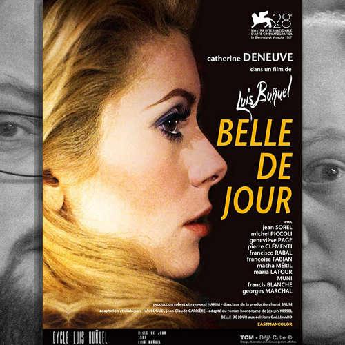 Episode 141: Belle de Jour - Schöne des Tages (Belle de jour), 1967