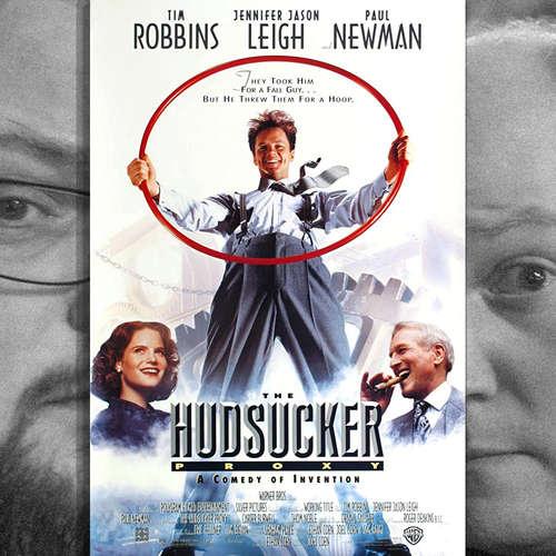 Episode 153: Hudsucker - Der große Sprung (The Hudsucker Proxy), 1994
