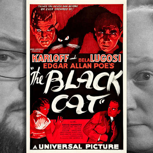 Episode 156: Die schwarze Katze (The Black Cat), 1934