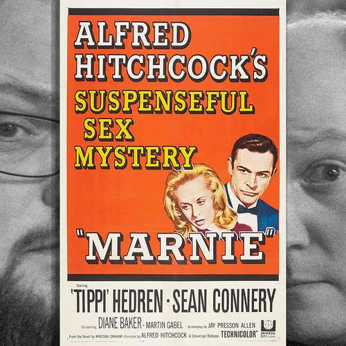 Episode 159: Marnie, 1964