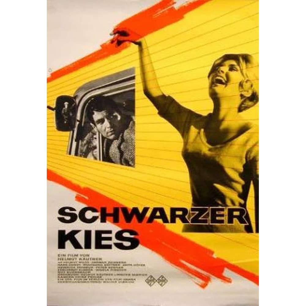 Episode 043: Schwarzer Kies, 1961