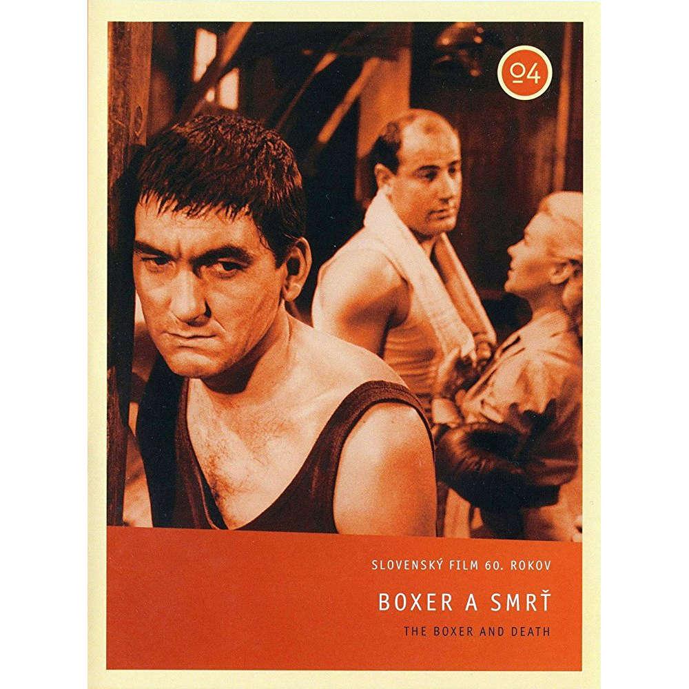 Episode 041: Der Boxer und der Tod (Boxer a smrt), 1963
