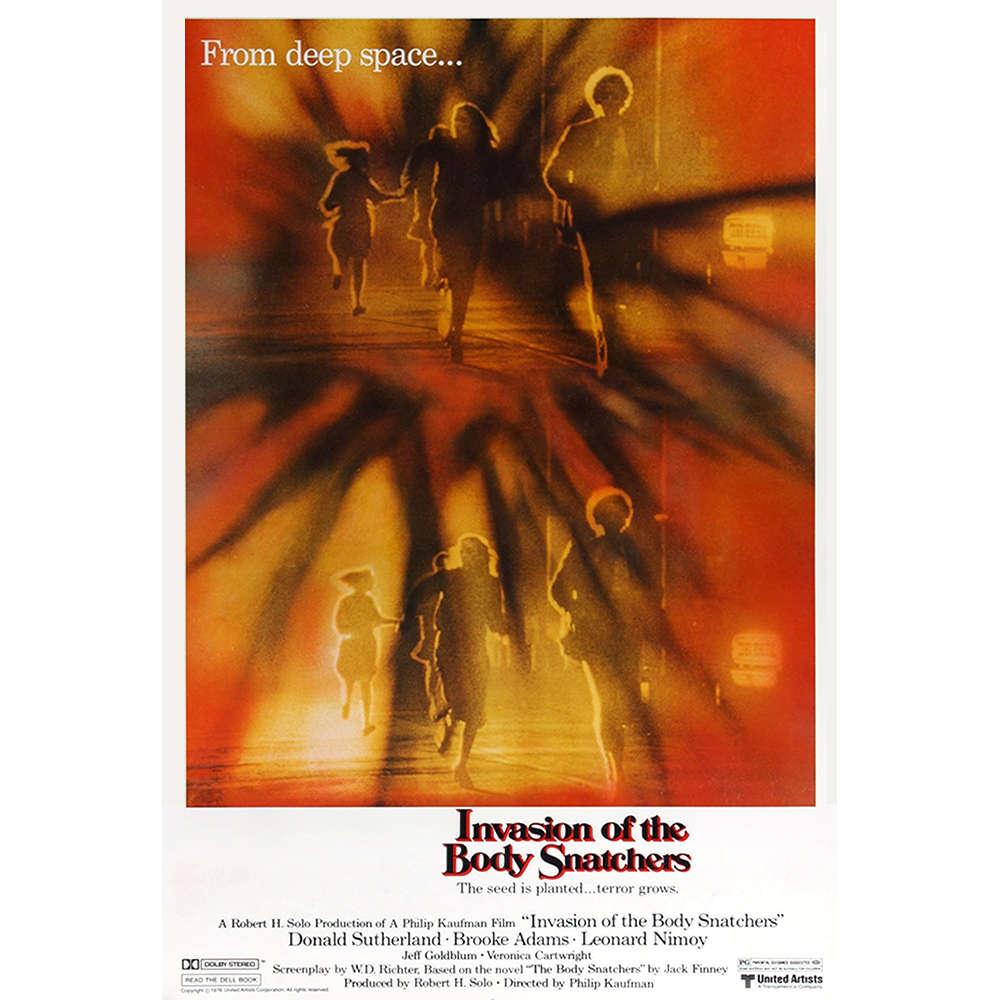 Episode 035: Die Körperfresser kommen (Invasion of the Body Snatchers), 1978