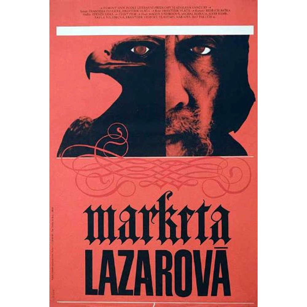 Episode 010: Marketa Lazarová, 1967