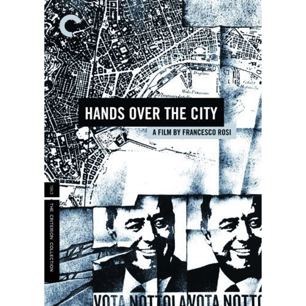 Episode 008: Hands over the City (Le mani sulla città / Hände über der Stadt), 1963