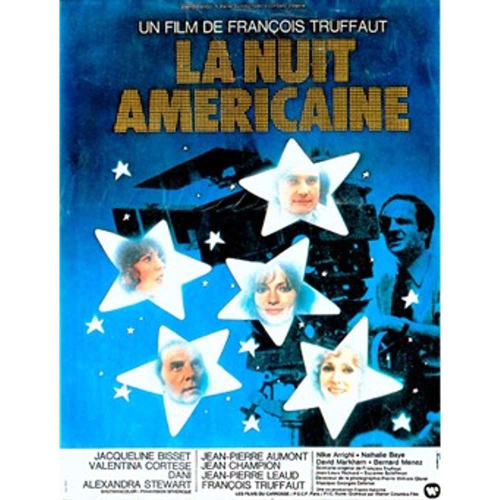 Episode 002: La Nuit américaine (Die Amerikanische Nacht), 1973