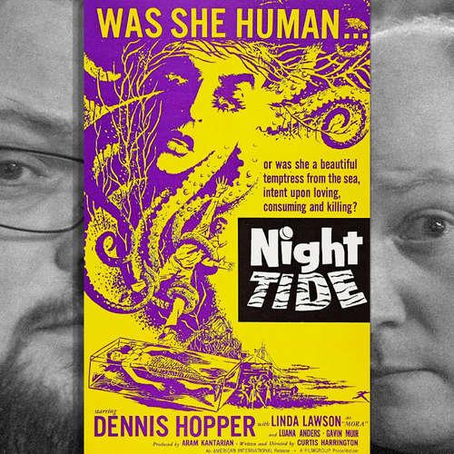 Episode 126: Night Tide, 1960